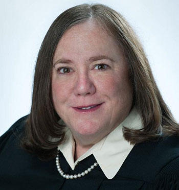 Judge sarah singleton qc